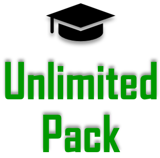 Unlimited Pack
